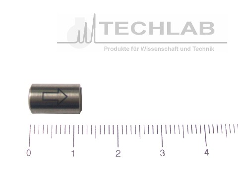 Check Valve Cartridge Inlet / Outlet